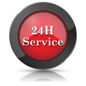 24 Stunden Notdienst Klempner